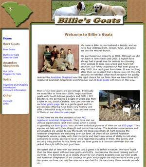 Boer Goats for sale Tennessee