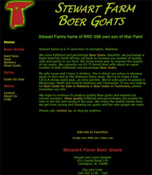 Boer Goats for sale Alabama