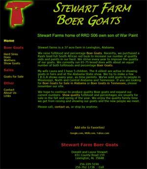 Boer Goats for sale Alabama