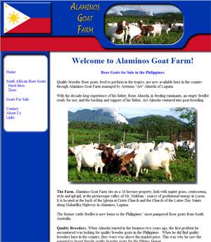jolis à cattle farm philippines